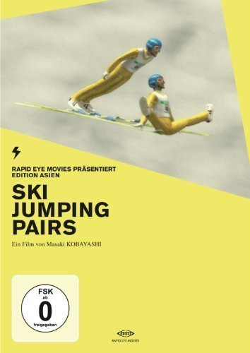 Ski Jumping Pairs (Omu) (Edition Asien) [Import allemand]