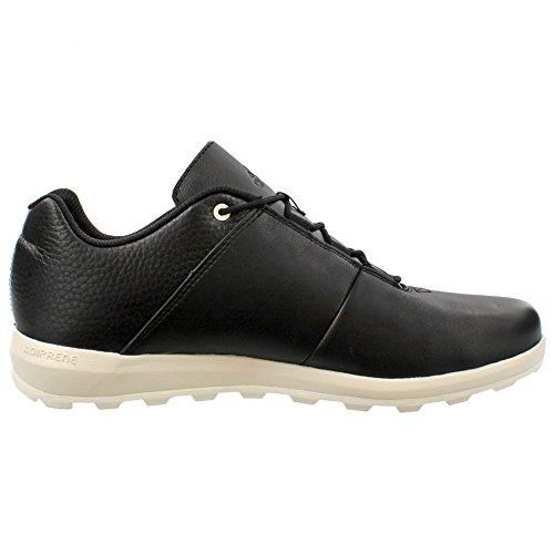 Adidas Heren Zappan Ii Wandelschoen Zwart / Krijt Wit / Zwart