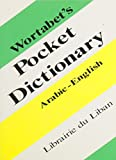 Wortabet Pocket Dictionaries 9780866850933