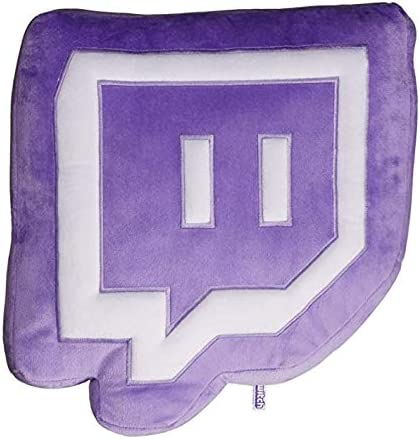 Twitch TW201709 Plush Glitch Pillow Plush product image