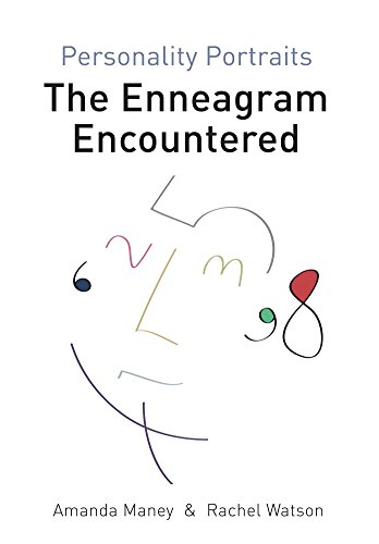 Personality Portraits The Enneagram Encountered