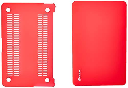 """Capa para MacBook Air 11"""", Yogo, YG11AIRRED, Vermelha"""