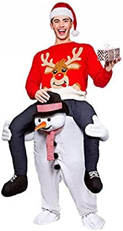 Hot selling Reindeer Adult Mascot Costume fancy dress for advertising festival