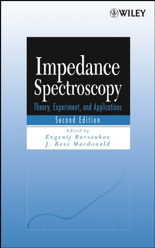 Impedance Spectroscopy: Theory, Experiment, and Applications