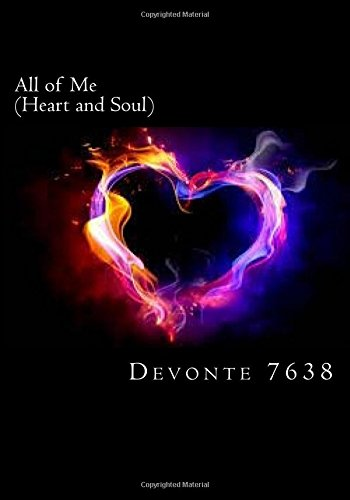 All of Me (Heart and Soul) pdf