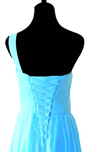 Butterfly Long Paradise Light Bridesmaid Grey Dresses 8qwpqSRA