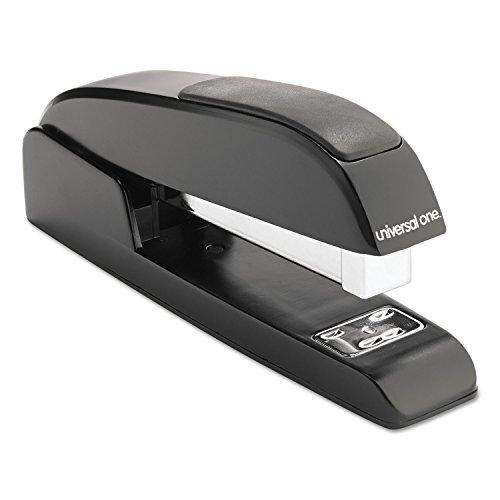 Full Strip Executive Desktop Stapler (UNV43138 - Universal Executive Full Strip Stapler)