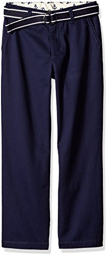 Gymboree Girls' Belted Woven Pant
