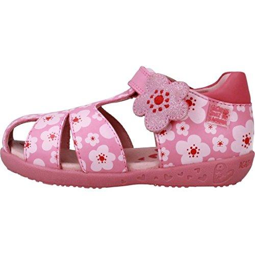 Agatha Ruiz De La Prada Sandalen/Sandaletten M�Dchen, Color Pink, Marca, Modelo Sandalen/Sandaletten M�Dchen C7947670 Pink