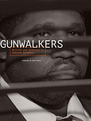 Gunwalkers (Fast Gun)