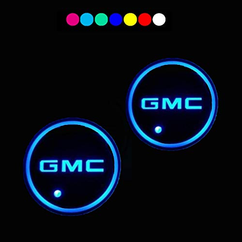 Color Changing Led Interior Lights in US - 3
