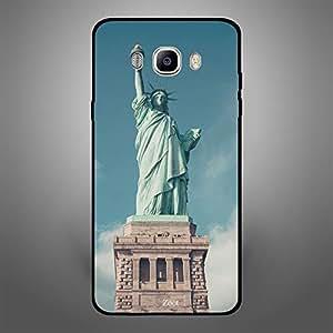 Samsung Galaxy J7 2016 Statue of liberty NY