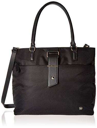 SwissGear Womens Tote Black 600772
