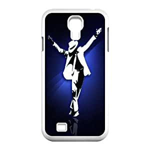 Samsung Galaxy S4 9500 For Michael Jackson Custom Cell Phone Case Cover 99II904430