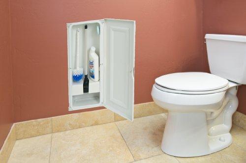 Hy Dit 200 Toilet Plunger Storage Kit