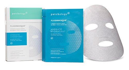 Patchology Flashmasque Facial Sheets Hydrate