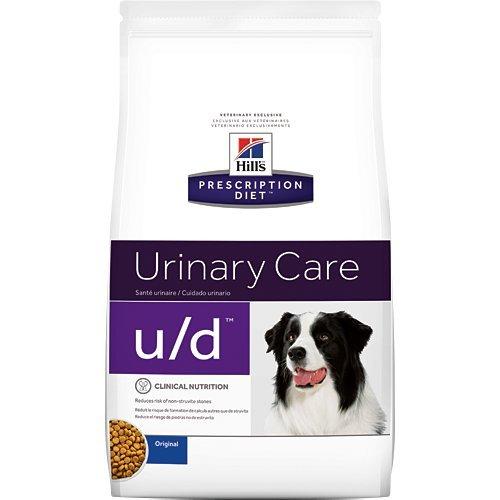 Hill's Prescription Diet u/d Urinary Care Original Dry Dog Food 27.5 lb by Hill's Pet Nutrition