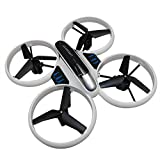 Drones/Quadcopter / Helicopter/Drone Accessories - JXD-522 Four Axis Aircraft Headless Mode Neon Altitude Hold RC Drone Quadcopter Black