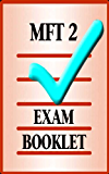 National MFT Exam (AMFTRB) Study Packages & Practice Exams