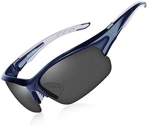 Polarized Sunglasses Men Women Unbreakable