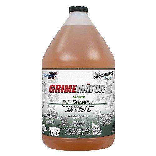 Groomers Edge Grimeinator Deep Cleaning Shampoo ()