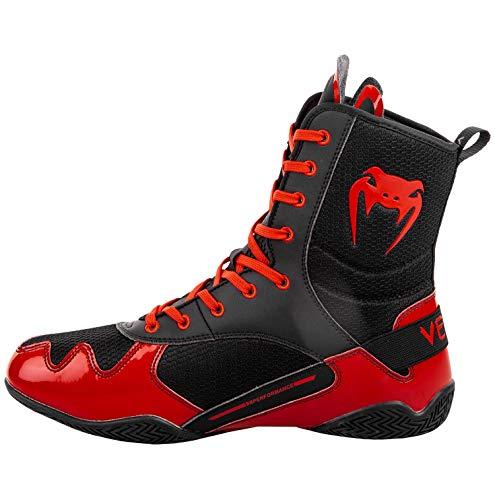 Venum Elite Boxing Shoes 3