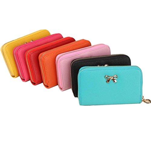 Mxixi - Cartera de mano para mujer multicolor color 6 color 8