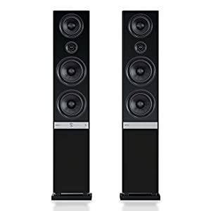 teufel raumfeld stereo l high end streaming. Black Bedroom Furniture Sets. Home Design Ideas