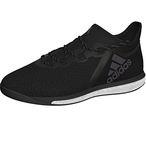 X Adidas Jalkapallo Miesten Musta Kadulla 16 1 Koulutusta SSdqZw