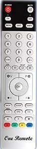 HITACHI 50V720[ONLYTV] Reemplazo mando a distancia