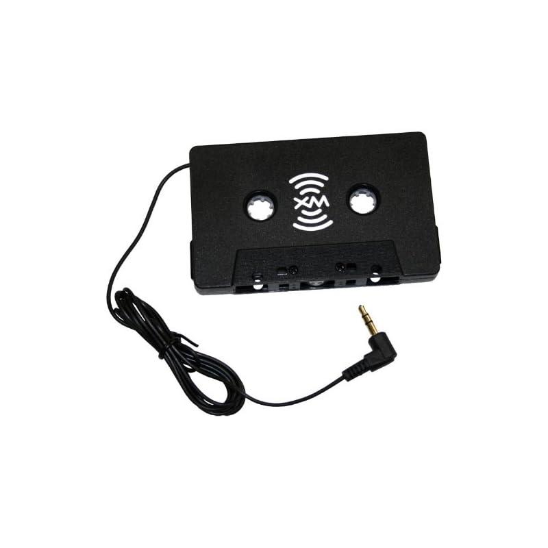 SIRIUSXM XMTTZ00257 Satellite Radio Auto