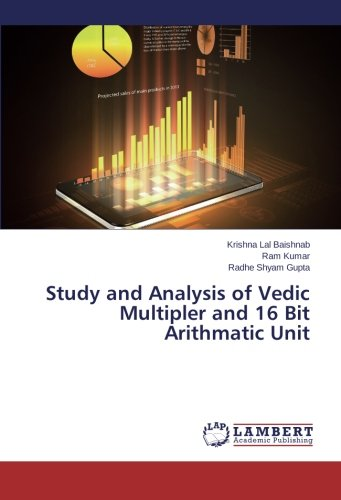 Study and Analysis of Vedic Multipler and 16 Bit Arithmatic Unit