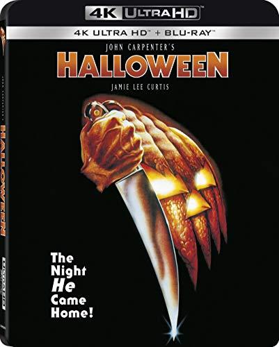 Halloween [4K UHD + Blu-ray]]()