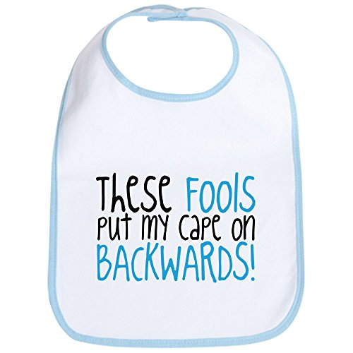 CafePress These FOOLS BACKWARDS Toddler