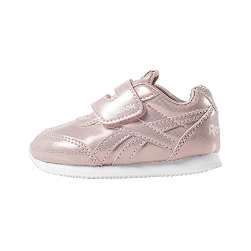 2 new Niñas Cljog Multicolor Royal Trail pink Running Kc Zapatillas white De Metallic Reebok 000 Para EFTBPqwxx