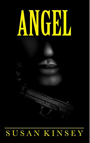 Angel by Susan Kinsey