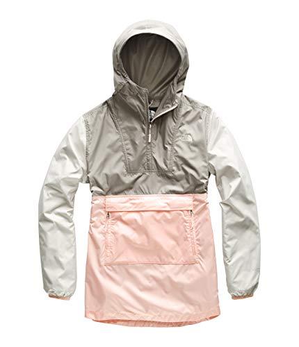 The North Face Women's Fanorak 2.0 Pink Salt Multi Medium ()