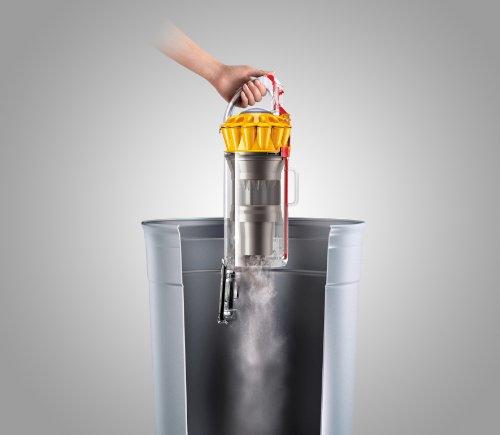 Dyson Dc40 Origin Upright Vacuum Cleaner Buy Online In