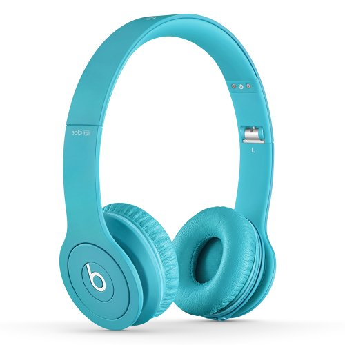 Beats Solo Wired Ear Heapdhone product image