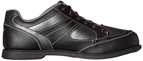 Dexter Black And Grey Mens Athletic Shoes