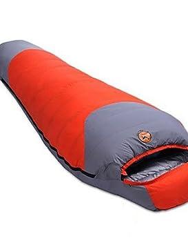 daliu de saco de dormir momia saco de dormir Cama individual (150 x 200 cm