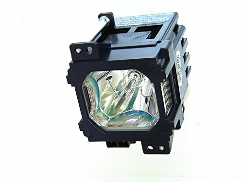 JVC DLA-RS1 Projector Assembly with Original Bulb Inside