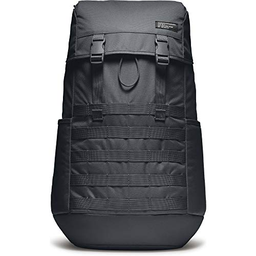 - Nike Sportswear AF-1 Backpack Black/White Size One Size