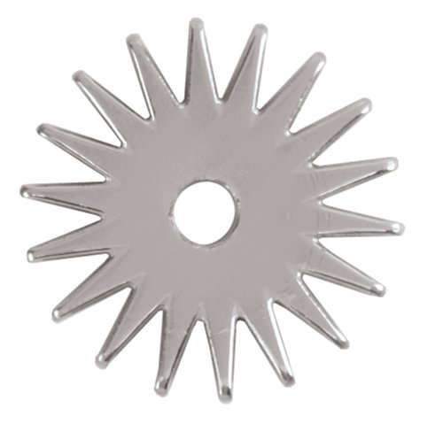 Weaver Leather 18 Point Replacement Rowel