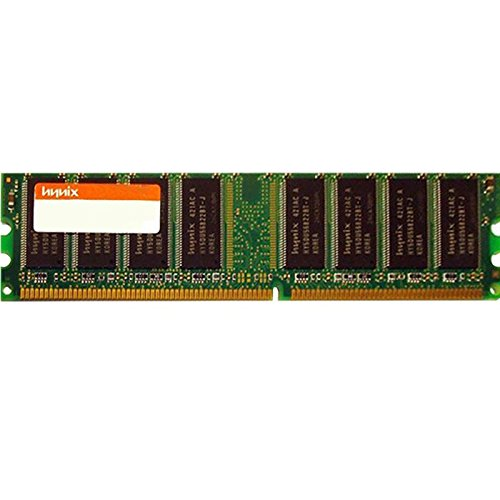 Hynix 8gb Ddr2 Pc2-5300 667mhz Ecc Registered Cl5 1.8v Dual Rank 240p
