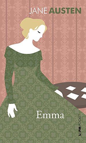 Emma por [Austen, Jane]