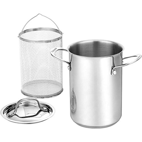 Cuisinart Qt Steaming Stainless Steel