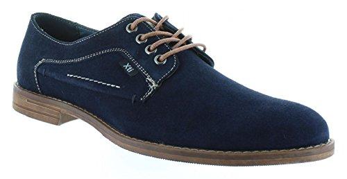 Zapatos de Hombre XTI 45997 SERRAJE NAVY