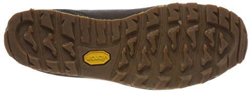 Brown 095 Plus Mixte AKU Chaussures Marron Dark Randonnée Bellamont Adulte Basses de wfFq6fv
