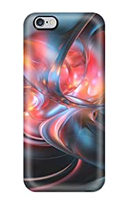 High Quality Shock Absorbing Case For Iphone 6 Plus-high Quality Abstracts